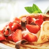 Up to 53% Off Crepes and Smoothies at La Paix Café