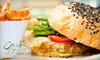 Garden Gourmet- closed - Weslaco: $6 for $12 of Vegetarian and Vegan Cuisine at Garden Gourmet in Weslaco