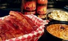 Holy Smoke BBQ - West Albany: Barbecue Meals for One or Four at Holy Smoke BBQ (Up to 54% Off)