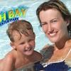 Up To 54% Off at Splash Bay Indoor Water Park