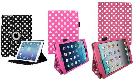 iPad Cases in Choice of Design for iPad 234, iPad Mini or iPad Air