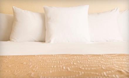 In Wolfville Luxury Bed and Breakfast - In Wolfville Luxury Bed and Breakfast in Wolfville
