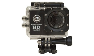 Cobra Adventure HD 5200 Sports and Action Video Camera