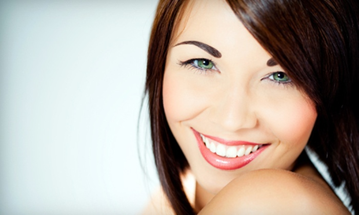 Ageless Advantages - Rockville: $99 for a Fire and Ice Facial at Ageless Advantages in Rockville ($225 Value)