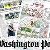 $10 for The Sunday Washington Post