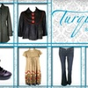 Half Off at Turquoise Boutique