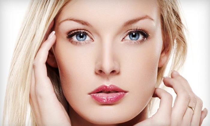 Visage MedSpa and Facial Plastic Surgery Center - Financial District: Two-Month Supply of Latisse or an Age-Defying Super Peel at Visage MedSpa and Facial Plastic Surgery Center
