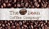 Half Off at The Bean Coffee Co.