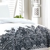 Print Comforter and Pillow Sets (2- or 3-Piece)