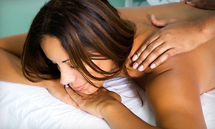 Toni's Massage - Hillsborough: One or Three 60-Minute Swedish Massages at Toni's Massage in Hillsborough