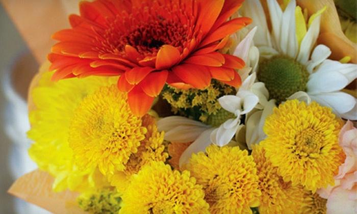 Springdale Florist & Greenhouses - Springdale - Glenbrook - Belltown: $25 for $50 Worth of Flowers, Plants, and Gifts at Springdale Florist & Greenhouses in Darien