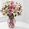 51% Off Mother's Day Bouquet and Vase. Shipping Included