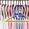 50% Off Dry Cleaning