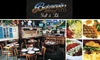 Closed_Barney's LTD - Los Angeles: $10 for $25 Worth of Beers, Burgers, Sandwiches, and More at Barney's LTD.