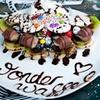 WonderWaffel mit Eis und Specials