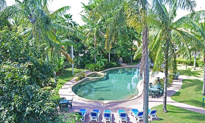 Cairns Beach Resort Groupon