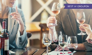 Bacchus Internationale Weine GmbH: Exklusive Weinprobe für 2 Pers. in Bremen, Gera, Hohberg, Erfurt oder Leipzig von Weinhaus Bacchus (bis zu 82% sparen*)