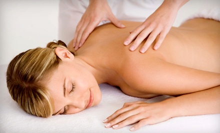 One-Hour Swedish or Deep-Tissue Massage ($60 Value) - Chimaera Massage in Norman