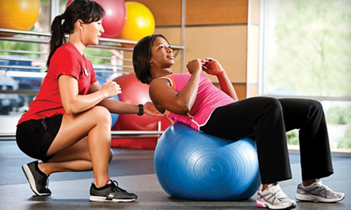24 hour Fitness - Houston: $30 for a 30-Day Membership to 24 Hour Fitness's Houston Rice Village Club ($99.99 Value)