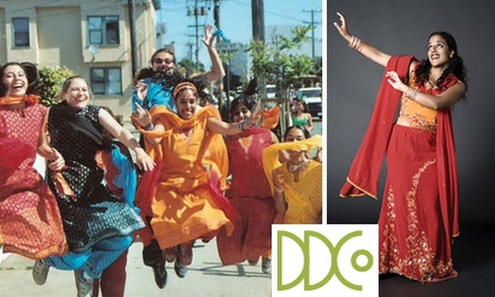 Duniya Dance and Drum Company - Mission: $6 for One Bhangra or West African Dance Lesson from Duniya Dance and Drum Company ($12 Value)