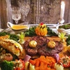 Up to 72% Off Irish Fare at The Emerald Restaurant