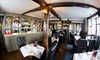Marco's New York Italian Stratford-upon-Avon -  Marco's New York Italian Stratford Upon Avon: Two-Course Lunch or Dinner with Optional Wine for Two at Marco's New York Italian Stratford-upon-Avon (Up to 58% Off)