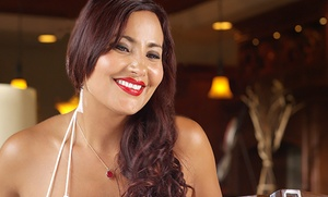 Teeth & Skin Perfection: $87 for 60-Minute Ultimate DaVinci Laser Teeth-Whitening Treatment at Teeth & Skin Perfection ($299 value)