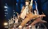 """Newsies"" - Ed Mirvish Theatre: Disney's ""Newsies"" Musical at Ed Mirvish Theatre, July 15–26 (Up to 39% Off)"