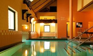 Cottage Sauna Ahrensburg: Tageseintritt werktags oder am Wochenende für 1 oder 2 Personen in The Cottage Sauna Ahrensburg (bis zu 41% sparen*)