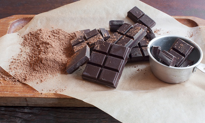 Sweet Spot – Chocolates and Milkshakes - Sweet Spot – Chocolates and Milkshakes: BYOB Chocolate Making Class for Two, Four, or Six at Sweet Spot – Chocolates and Milkshakes (Up to 54% Off)