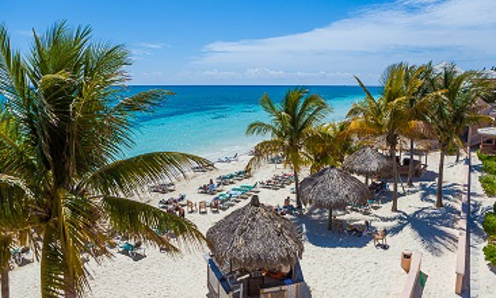 4 Night All Inclusive Island Seas Resort Stay With Air From Vacation Express In Freeport