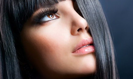Shiseido Hair Straightening $109, or to Add a Style Cut and Treatment $119 at Toni Hair Gem, CBD Up to $310 Value