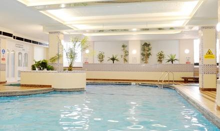 4* Grand Hotel Torquay