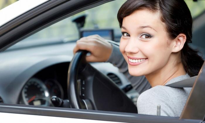 CALOnlineTrafficSchool.com: $9.99 for Online Traffic School with www.CalOnlineTrafficSchool.com ($24.95 Value)