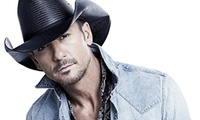 Kicker Country Stampede Festival feat Ticket
