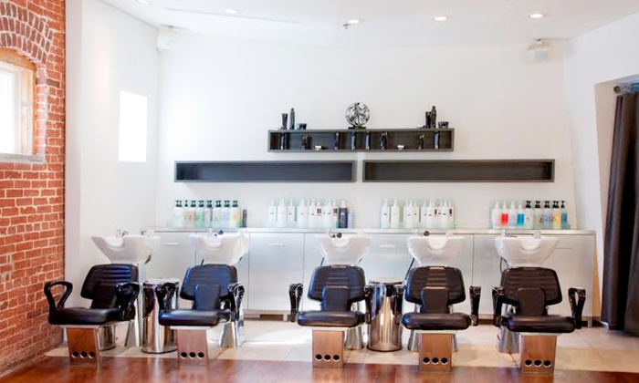 Bell Tower Salon And Spa