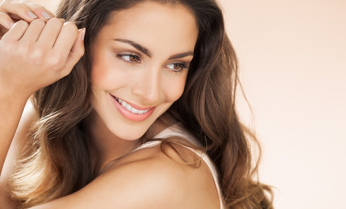 IPL Skin Pigment or Rejuvenation Treatment - One ($139), Two ($249) or Three Sessions ($349) at Aqua Beauty & Medispa