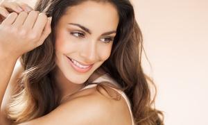 Azahar Cosmética: 3 o 5 sesiones de radiofrecuencia facial con ácido hialurónico y vitaminas desde 49,90 € en Azahar Cosmética