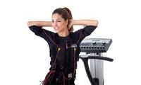 EMS-Training inkl. Funktionswäsche für 1 Person im Fitstyle Ladies Stuttgart (bis zu 61% sparen*)