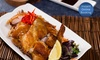 $35 for $70 Spend on Chinese Food & Drinks