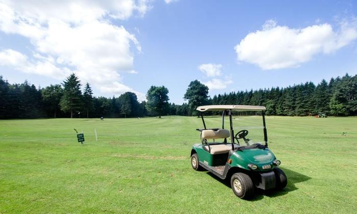 Hotel Golfpark Gut Duneburg Duneburg  De  Haren