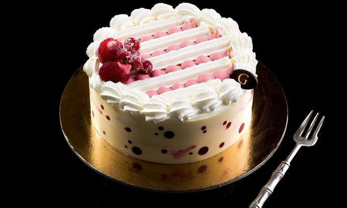 Fino a 3 kg di torta o piccola pasticceria a scelta da Glauco Patisserie (sconto fino a 38%)