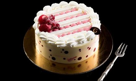 3 kg torte e piccola pasticceria