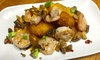 Bistro127 - Viewmont: New American Cuisine for Two or Four at Bistro127 (Up to 42% Off)
