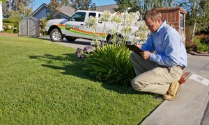 Berrett Pest & Termite Control: $39 for One Exterior and Interior Pest-Control Treatment from Berrett Pest & Termite Control ($160 Value)