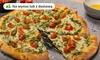 Dowolna pizza 31 cm