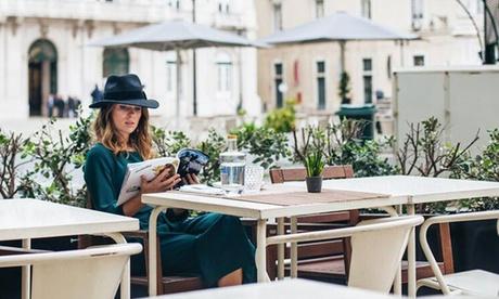 Lisboa: habitación mini deluxe doble o twin para 2 con opción a desayuno