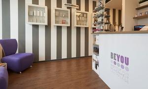 BEYOU-COSMETIC : Wellness-Beauty-Paket inkl. Gesichtsbehandlung und Nackenmassage bei BEYOU-COSMETIC (57% sparen*)