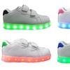 Gleamkicks Children's MultiColor LED Shoes
