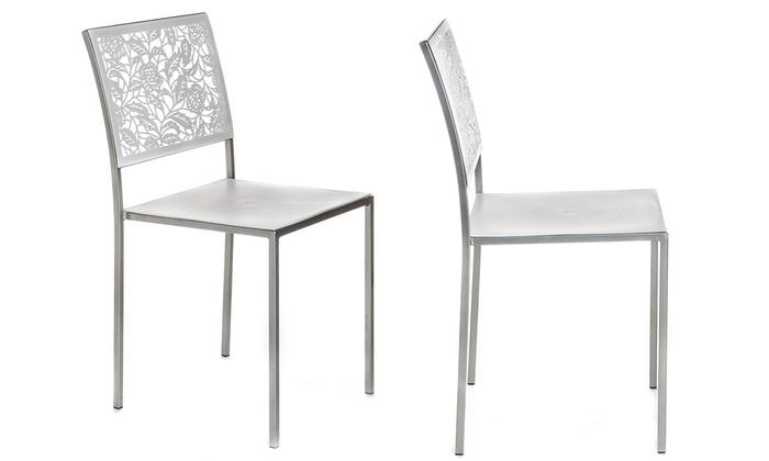 Tomasucci sedie prezzi casamia idea di immagine for Groupon shopping arredamento